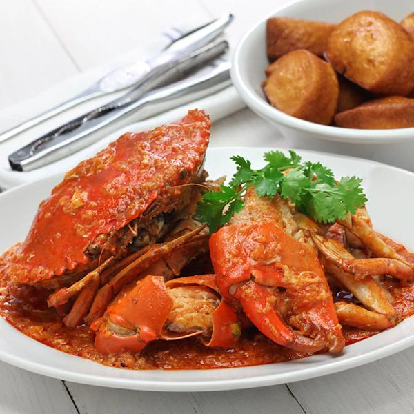 Da Pai Tong Seafood Kitchen 大牌档海鲜