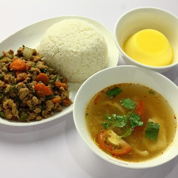 Thai Kitchen Menu Kitchen