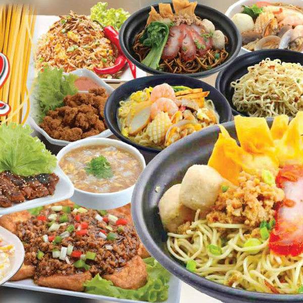 Qq Noodle House Online Food Delivery And Pick Up Feastbump