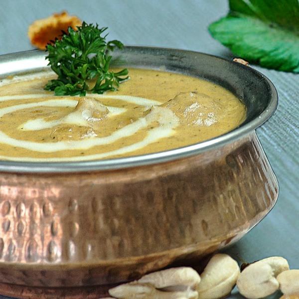 The Curry Culture Menu Photo