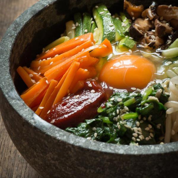 Blue Sky Korean and Japanese Cuisine Menu Photo
