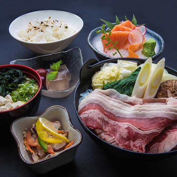 Senki Japanese  Menu Photo