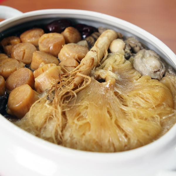 Hai Zhong Bao Menu Photo