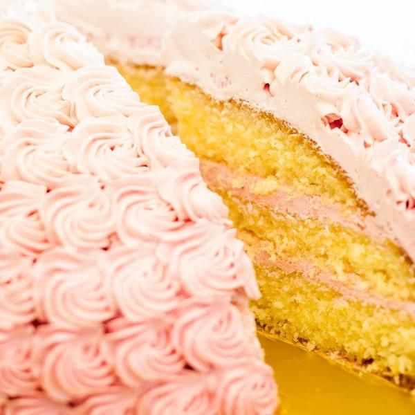 Ugly Cake Shop Menu Photo