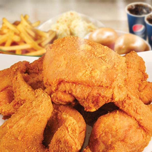 Arnold's Fried Chicken Menu Photo