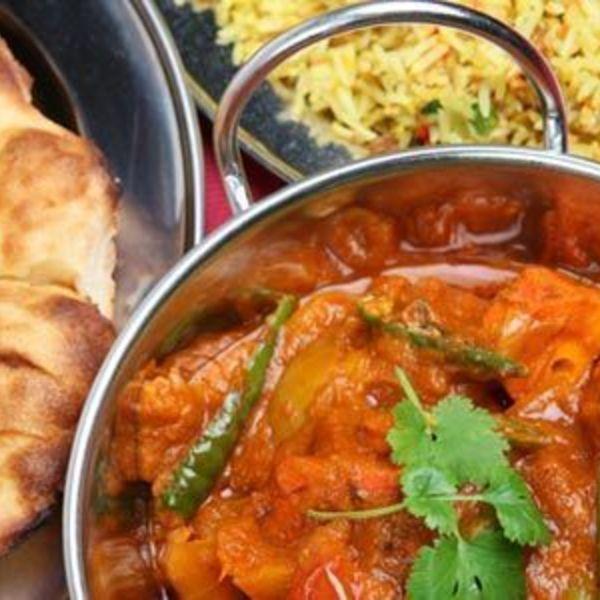 Indian Curry House East Coast Menu Photo